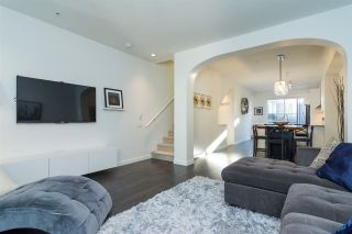 "Photo 3: 87 8438 207A Street in Langley: Willoughby Heights Townhouse for sale in ""YORK By Mosaic"" : MLS®# R2226802"