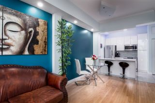 """Photo 1: PH6 2733 CHANDLERY Place in Vancouver: South Marine Condo for sale in """"River Dance"""" (Vancouver East)  : MLS®# R2623019"""