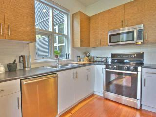 Photo 4: 728 HEATLEY Avenue in Vancouver: Mount Pleasant VE Condo for sale (Vancouver East)  : MLS®# V970534