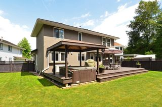 """Photo 7: 20812 43 Avenue in Langley: Brookswood Langley House for sale in """"Cedar Ridge"""" : MLS®# F1413457"""