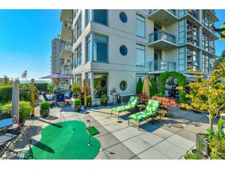 "Photo 26: 406 1473 JOHNSTON Road: White Rock Condo for sale in ""Miramar Villlage"" (South Surrey White Rock)  : MLS®# R2537617"