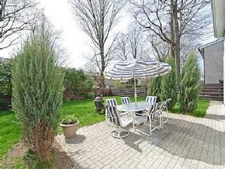 Photo 16: 1574 Sherway Dr in Mississauga: House (Backsplit 5) for sale : MLS®# W2628641