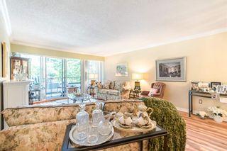 "Photo 9: 307 1319 MARTIN Street: White Rock Condo for sale in ""The Cedars"" (South Surrey White Rock)  : MLS®# R2595122"