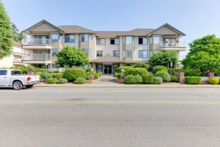 """Photo 23: 205 33401 MAYFAIR Avenue in Abbotsford: Central Abbotsford Condo for sale in """"MAYFAIR GARDENS"""" : MLS®# R2611471"""