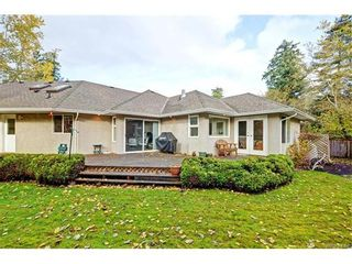 Photo 18: 2549 Annabern Cres in VICTORIA: SE Queenswood House for sale (Saanich East)  : MLS®# 746397