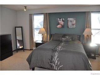Photo 12: 234 Sydney Avenue in WINNIPEG: East Kildonan Residential for sale (North East Winnipeg)  : MLS®# 1601839