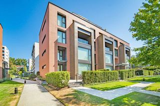 Main Photo: 206 1561 W 57TH Avenue in Vancouver: South Granville Condo for sale (Vancouver West)  : MLS®# R2626062