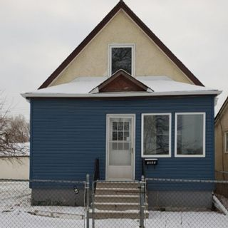 Photo 30: 1846 PACIFIC Avenue West in Winnipeg: Brooklands Residential for sale (5D)  : MLS®# 202029434