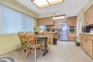 Photo 13: 8025 BORDEN Street in Vancouver: Fraserview VE House for sale (Vancouver East)  : MLS®# R2573008