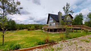 Photo 1: 13628 281 Road: Charlie Lake House for sale (Fort St. John (Zone 60))  : MLS®# R2591867