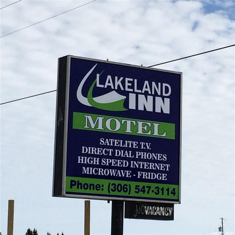 Main Photo: Highway 9 & 49 in Preeceville: Commercial for sale : MLS®# SK854424