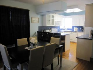 Photo 2: 826 Banning Street in WINNIPEG: West End / Wolseley Residential for sale (West Winnipeg)  : MLS®# 1002949
