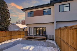 Photo 39: 826 19 Avenue NW in Calgary: Mount Pleasant Semi Detached for sale : MLS®# A1073989