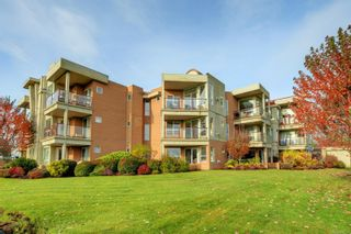 Photo 1: 306 6585 Country Rd in : Sk Sooke Vill Core Condo for sale (Sooke)  : MLS®# 872774
