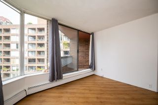 """Photo 10: 721 1333 HORNBY Street in Vancouver: Downtown VW Condo for sale in """"Anchor Point III"""" (Vancouver West)  : MLS®# R2610056"""