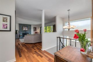 Photo 4: 2580 PASSAGE Drive in Coquitlam: Ranch Park House for sale : MLS®# R2562679