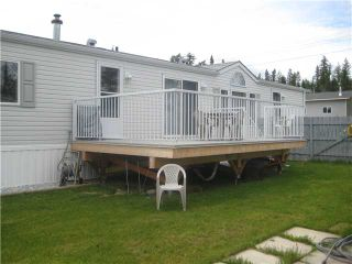 "Photo 2: 5094 HENREY Road in Prince George: Lafreniere Manufactured Home for sale in ""LAFRENIERE"" (PG City South (Zone 74))  : MLS®# N218016"