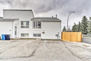 Photo 25: 1101 53A Street SE in Calgary: Penbrooke Meadows Row/Townhouse for sale : MLS®# A1093986