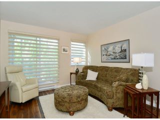 """Photo 14: 308 1508 MARINER Walk in Vancouver: False Creek Condo for sale in """"MARINER POINT"""" (Vancouver West)  : MLS®# V1062003"""