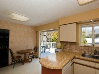 """Photo 20: 4720 RAMSAY Road in North Vancouver: Lynn Valley House for sale in """"Upper Lynn"""" : MLS®# V883000"""