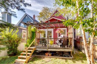 Photo 42: 1610 15 Street SE in Calgary: Inglewood Detached for sale : MLS®# A1083648