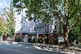 """Photo 20: 307 624 AGNES Street in New Westminster: Downtown NW Condo for sale in """"McKenzie Steps"""" : MLS®# R2601260"""