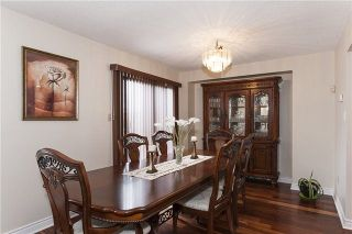 Photo 6: 69 Charlton Avenue in Vaughan: Brownridge House (2-Storey) for lease : MLS®# N4131162