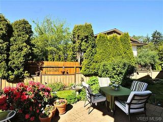 Photo 19: 995 Lucas Ave in VICTORIA: SE Lake Hill House for sale (Saanich East)  : MLS®# 639712
