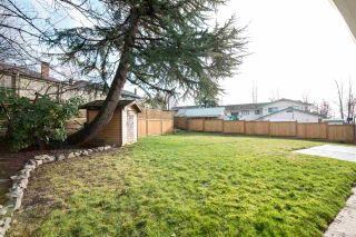 Photo 20: 31458 SPRINGHILL Place in Abbotsford: Abbotsford West House for sale : MLS®# R2330713