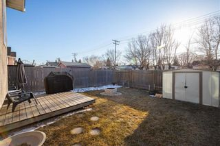 Photo 35: 123 Redonda Street in Winnipeg: Canterbury Park Residential for sale (3M)  : MLS®# 202107335