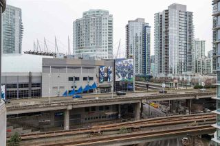 """Photo 24: 1005 688 ABBOTT Street in Vancouver: Downtown VW Condo for sale in """"Firenze II"""" (Vancouver West)  : MLS®# R2541367"""