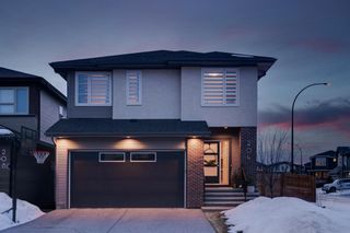Main Photo: 204 Walden Landing SE in Calgary: Walden Detached for sale : MLS®# A1076809