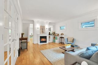 Photo 3: 2655 WATERLOO Street in Vancouver: Kitsilano House for sale (Vancouver West)  : MLS®# R2619152