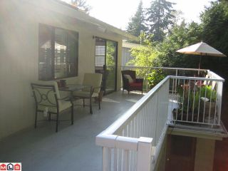 Photo 9: 13083 24TH AV in Surrey: Elgin Chantrell House for sale (South Surrey White Rock)  : MLS®# F1125777