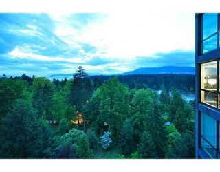 Photo 3: # 1102 2088 BARCLAY ST in Vancouver: Multifamily for sale : MLS®# V913287