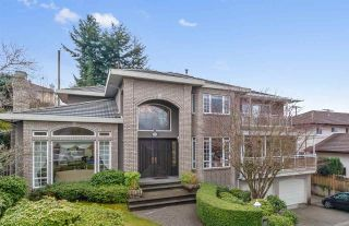 Photo 2: 7208 RIDGE Drive in Burnaby: Westridge BN House for sale (Burnaby North)  : MLS®# R2448581