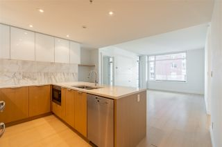 Photo 9: 706 110 SWITCHMEN STREET in Vancouver: Mount Pleasant VE Condo for sale (Vancouver East)  : MLS®# R2521828