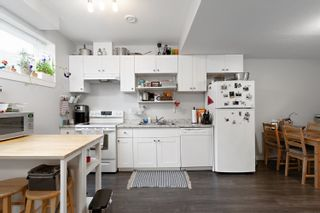 Photo 39: 7604 104 Avenue in Edmonton: Zone 19 House Half Duplex for sale : MLS®# E4261293
