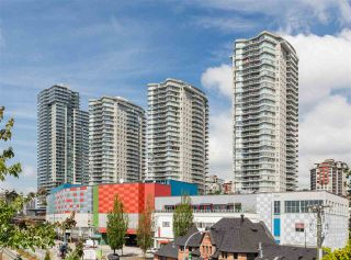 """Photo 19: 3307 898 CARNARVON Street in New Westminster: Downtown NW Condo for sale in """"AZURE I"""" : MLS®# R2469814"""