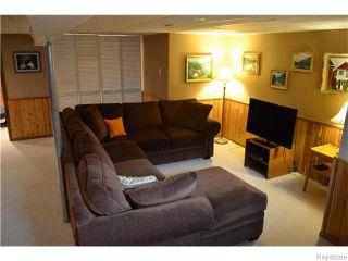 Photo 13: 768 Waterloo Street in Winnipeg: River Heights South Residential for sale (1D)  : MLS®# 1628613