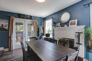 Photo 11: 6503 12 Avenue NW in Edmonton: Zone 29 House Half Duplex for sale : MLS®# E4254450