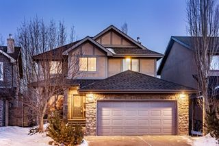 Main Photo: 59 Wentworth Manor SW in Calgary: West Springs Detached for sale : MLS®# A1088721