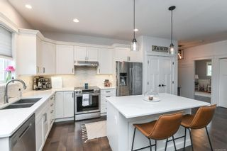 Photo 4: 1595 Baillie Rd in : CV Comox Peninsula House for sale (Comox Valley)  : MLS®# 878348