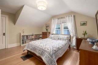 Photo 16: 3760 W 21ST Avenue in Vancouver: Dunbar House for sale (Vancouver West)  : MLS®# R2497811