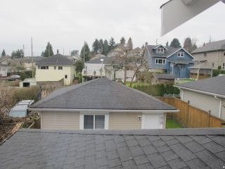 Photo 19: 310 HOLMES Street in New Westminster: The Heights NW House  : MLS®# V1107334
