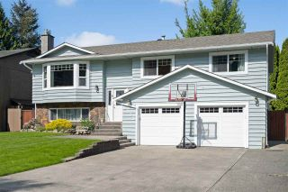 Photo 1: 8875 205 Street in Langley: Walnut Grove House for sale : MLS®# R2584982