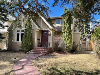 Photo 1: 3207 ALFEGE Street SW in Calgary: Upper Mount Royal Detached for sale : MLS®# A1055978