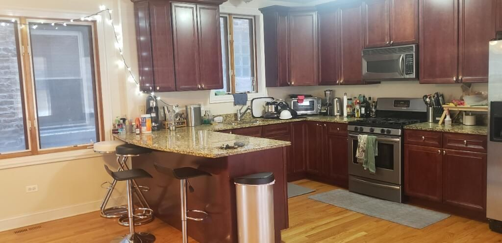Photo 5: Photos: 2150 W Potomac Avenue Unit 1 in Chicago: CHI - West Town Residential Lease for lease ()  : MLS®# 11117654