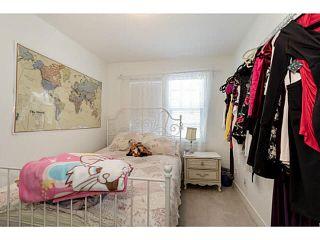 Photo 17: 6 3441 ROXTON Avenue in Coquitlam: Burke Mountain 1/2 Duplex for sale : MLS®# V1119039