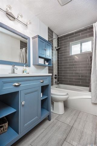Photo 13: 810 Spencer Drive in Prince Albert: River Heights PA Residential for sale : MLS®# SK864193